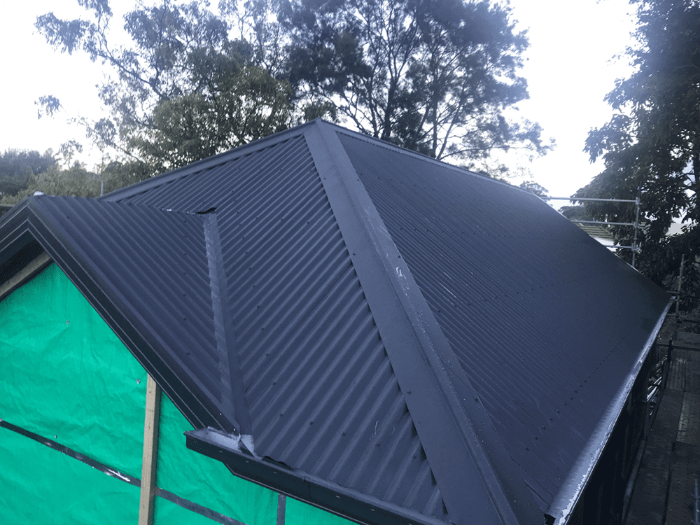 Roof Repairs Sydney Award Winning Master Roofers Mlr Slate